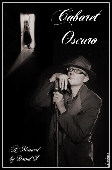 Promo for Cabaret Oscura