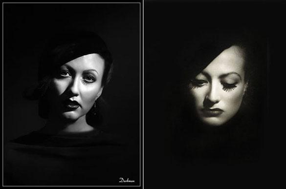 Daisy Devine / Joan Crawford
