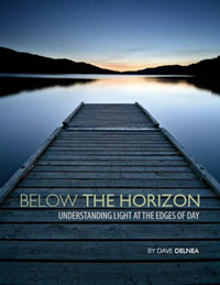 Below-the-horizon