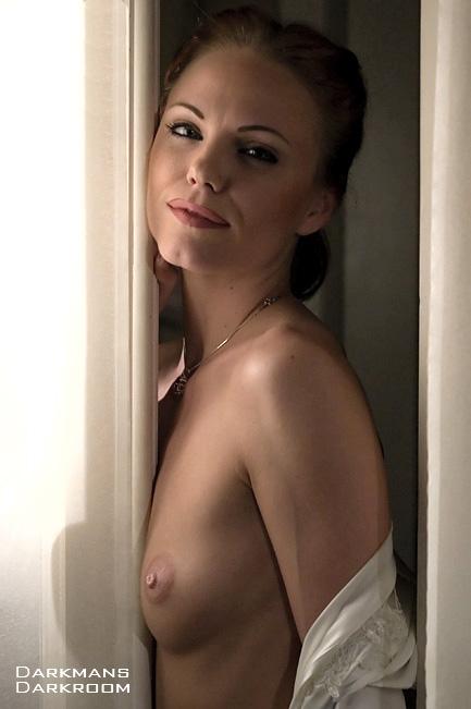 Fine amateur naked gif