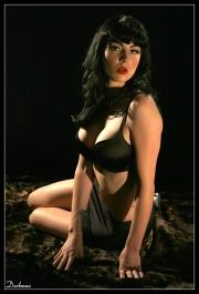 Monica Renee, Moni Mae