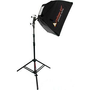 PhotoFlex XS LiteDome Poratable Lighting System